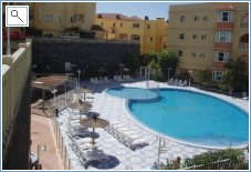 Golf del Sur Rental Apartments