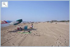 Guardamar Beach 10 mins by car