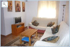 Los Montesinos Accommodation
