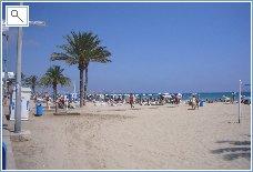Alicante 30/40 mins by car