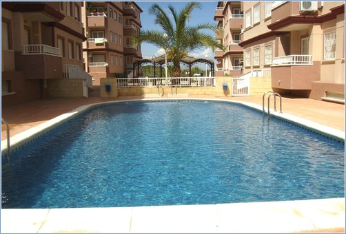 Algorfa Rental Apartments