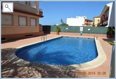 Algorfa Rental Apartments
