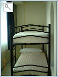 Bedroom 4 off bedroom 3