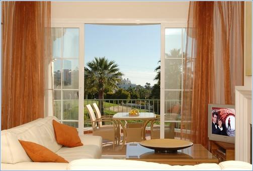 Marbella Golf Apartment Rental
