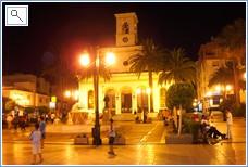 Nearby San Pedro