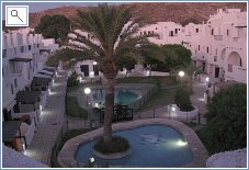 Cabo de Gata Accommodation