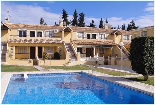 Villamartin Apartment Rentals