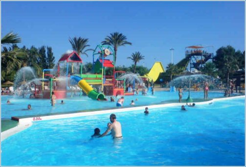 Aquapolis Water Park