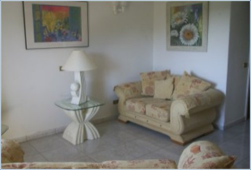 Amarilla Golf Rental Apartment