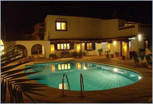 Rent San Jose Villas