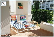 Rent Apartment La Torre Golf