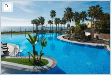 Rent Apartment in Estepona