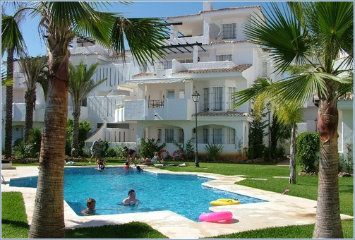 Puerto Banus Rental Apartment