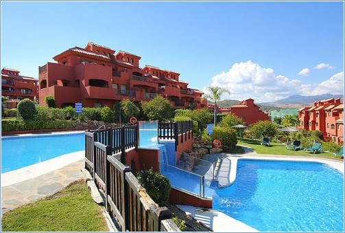 Estepona Rental Apartment