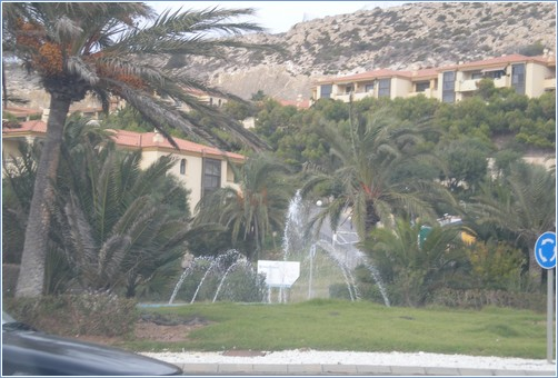 Almerimar Apartment Rentals
