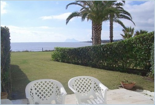 Rent Sotogrande Apartment