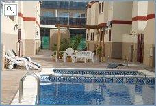 San Pedro del Pinatar Rental Apartments