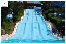 Mijas Aquapark in Fuengirola