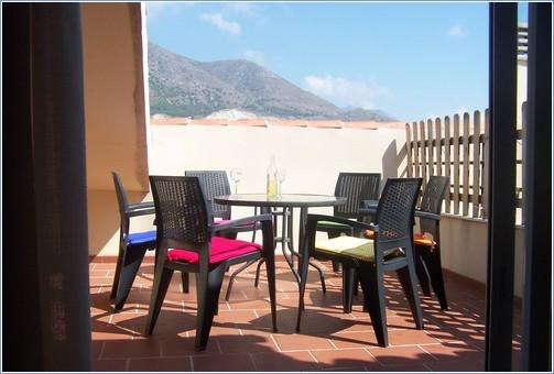 Rent Apartment Fuengirola