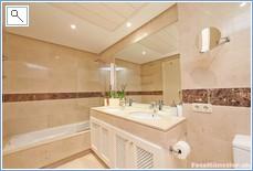 Master Bathroom - View 1
