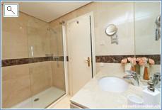 Bath room 2 - View 1