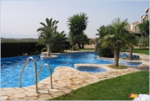 Alhaurin Golf Apartment Rentals