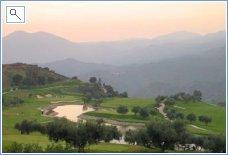 Alhaurin Golf Apartment Rentals