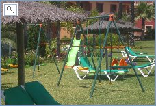 Communal Children's Play Area