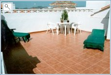 Self Catering in Oliva