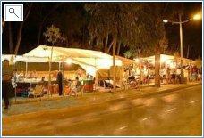 Magical Evening Market - 15 mins walk from apart