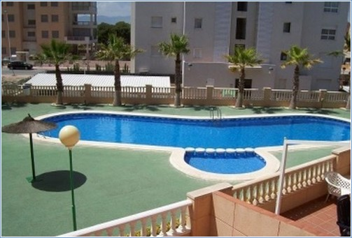 Guardamar Rental Apartments