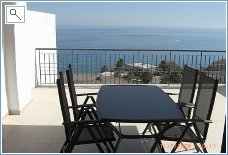 Torrox Accommodation