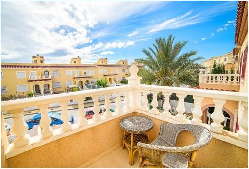 Alicante Villa Rental