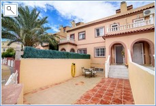 Alicante Villa Rental