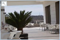 Terrace at Alenda Golf Club