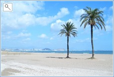 Urbanova Beach