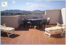 Rent Apartment Mar Menor