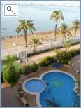 Rent Apartment Mar Menor