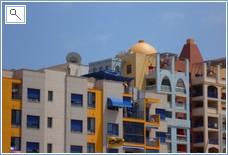 Verdemar 2 and Verdemar 3 Penthouses