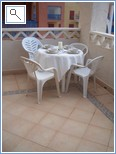 Spacious Balcony - Verdemar 3