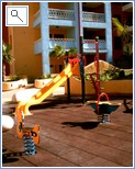 Children's Park - Verdemar 3
