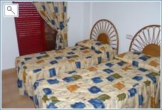 Twin Bedroom - Verdemar 3