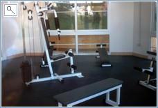 Gym - Verdemar 3