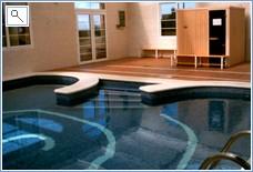 Indoor Pool - Verdemar 3