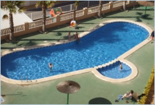 Rent Guardamar Apartments
