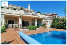 Rental Villas Marbella