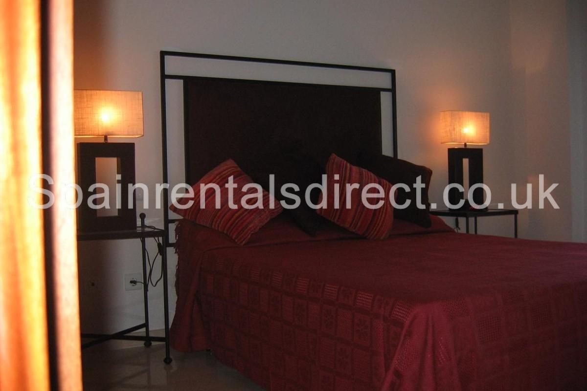 Estepona Apartment Rentals Los Corales