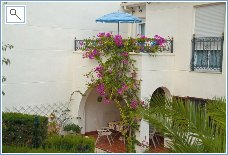 Accommodation in Altea