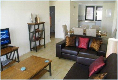 Corvera Golf Apartment Rentals