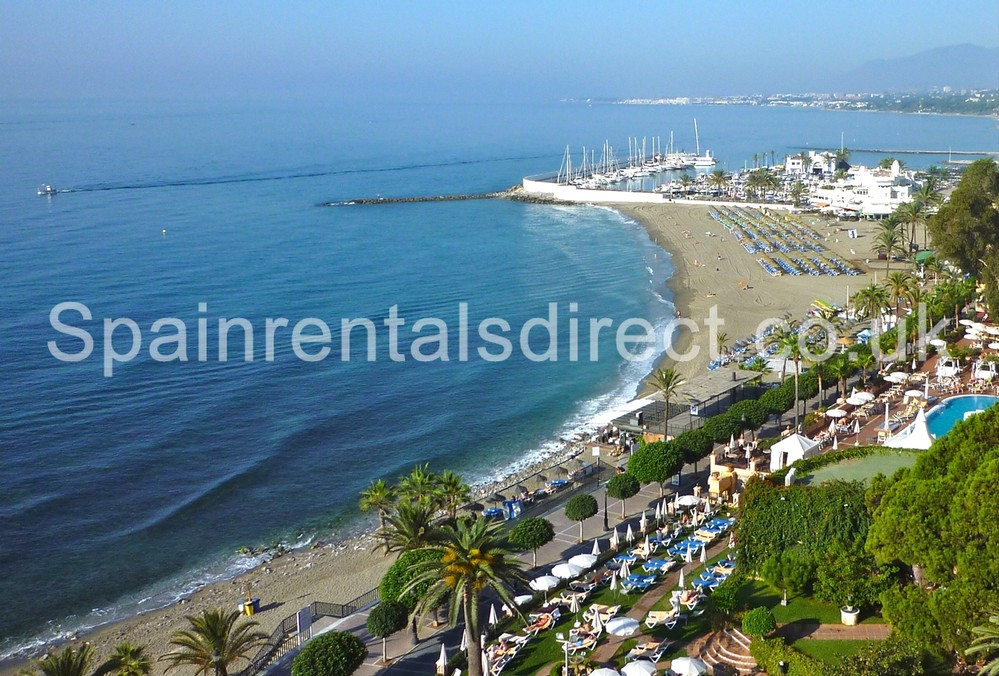 Property To Rent In Malaga